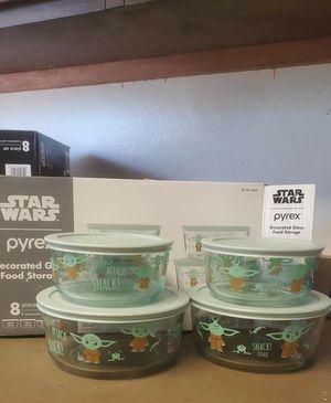 Yoda Pyrex for Sale in Chula Vista, CA