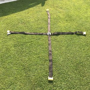 Roof straps For An 83 Mercedes 380 SL for Sale in Fresno, CA