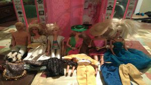 Barbie good condition for Sale in Oklahoma City, OK