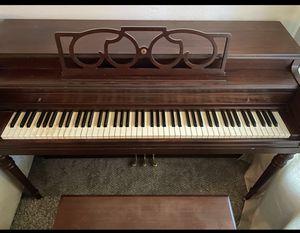 Cable Nelson piano for Sale in Sacramento, CA