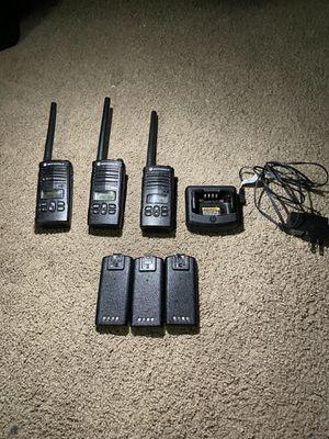 Motorola radios set RDM2070D for Sale in El Cajon, CA