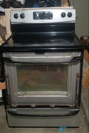 Kenmore Electric Oven -FREE for Sale in Bakersfield, CA