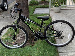 Schwinn Scour Kids Mt. Bike for Sale in San Ramon, CA