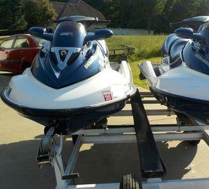 Pair (2)Seadoo GTX155 withTRAILER! for Sale in Arlington, VA