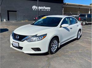 2017 Nissan Altima for Sale in Escondido, CA