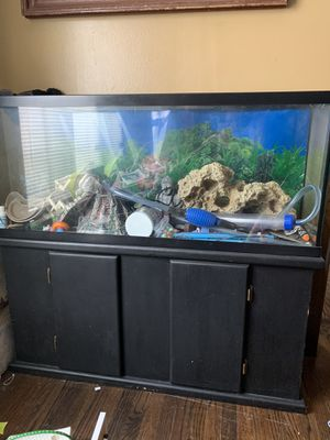 Fish tank for Sale in Oklahoma City, OK