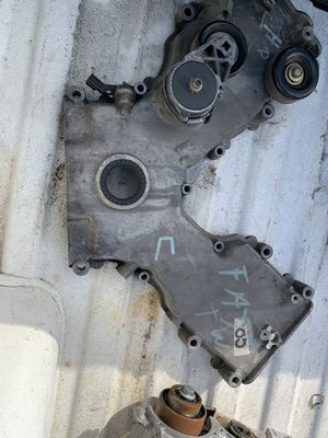4.6 Ford Mustang timing cover for Sale in Clovis, CA