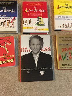 6 Humor Books for Sale in Las Vegas,  NV