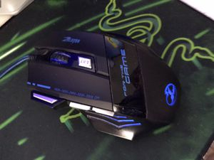 Gaming mouse for Sale in Monticello, MN