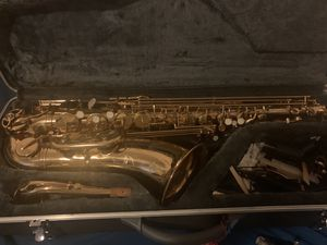 Tenor + Soprano Saxophones for Sale for Sale in Mayfield Heights, OH