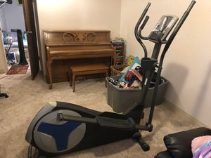 Elliptical for Sale in Westminster, CO