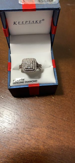 Diamond ring for Sale in Danville, PA