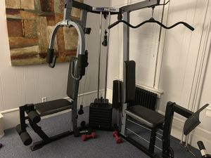 Weider Pro 4100 for Sale in Staten Island, NY