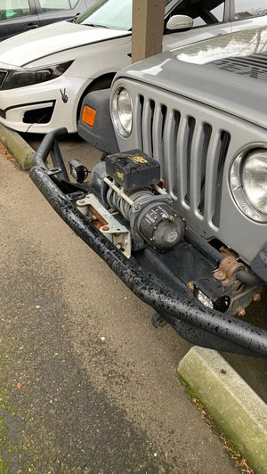 XRC tube bumper for Sale in Oregon City, OR