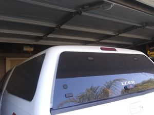 Leer camper shell for f150 04-08 for Sale in Tulare, CA