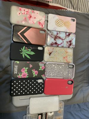 iPhone X/XS Cases for Sale in Hudson, FL