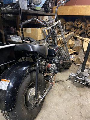 Baja mini bike for Sale in Detroit, MI