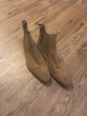 Chelsea boots Aldo's $65 men Sz 13 for Sale in San Antonio, TX