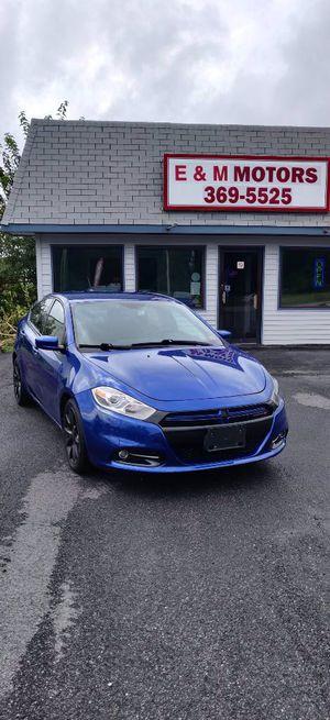 2013 Dodge Dart for Sale in Newport News, VA