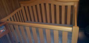 3 way convertable crib for Sale in Murfreesboro, TN