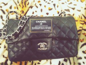 Classic Double Flap Chanel Bag for Sale in Aurora, CO