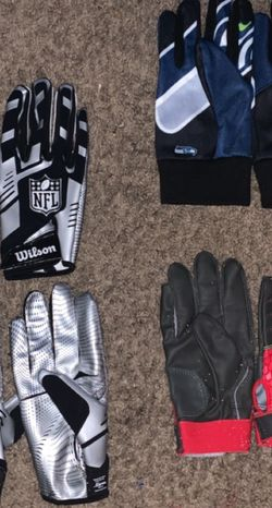 Sports Gloves 10$ Each for Sale in Kent,  WA