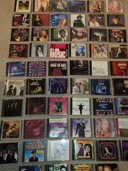 59 Assorted CD'S for Sale in Philadelphia,  PA