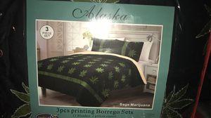3 pcs borrego blanket for Sale in Bakersfield, CA