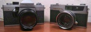 Film cameras for Sale in Denver, CO