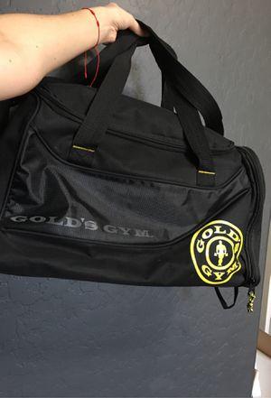 Gym Duffle bag for Sale in Goodyear, AZ