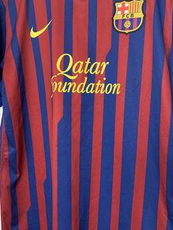 Camiseta Original Del Barcelona Messi Talla L for Sale in Reston,  VA
