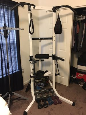 Pull Up Bar for Sale in Peoria, IL