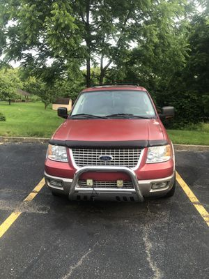"""Used 2003 Ford Expedition """"Parts Truck"""" for Sale in Monroeville, PA"""