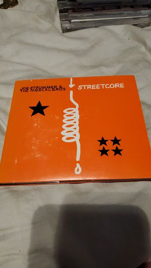 Joe strummer and the mescaleros cd for Sale in La Mirada, CA