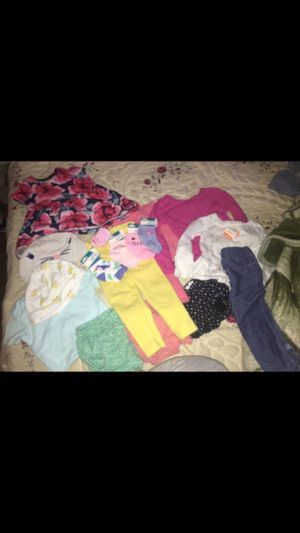 Baby girl clothes 12-18 months for Sale in Boston, MA