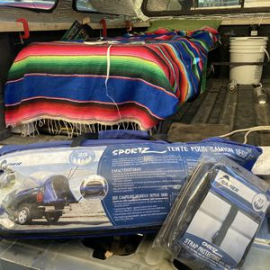 Napier Truck Bed Tent for Sale in Gold Canyon, AZ