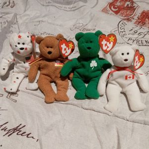 Beanie Babies for Sale in Seffner, FL