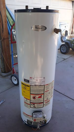 Water heater de gas propane L.P for Sale in Bakersfield, CA