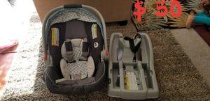 Graco infant car seat for Sale in Atlanta, GA