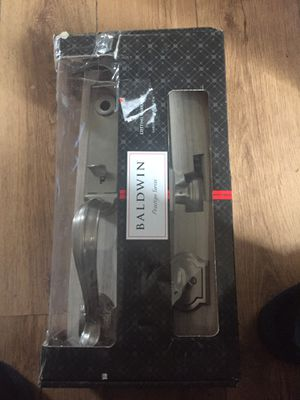 Brand new Baldwin prestige series door lock for Sale in Murfreesboro, TN