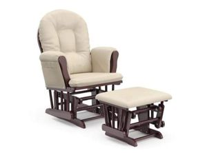 Glider with ottoman for Sale in Fort Worth, TX