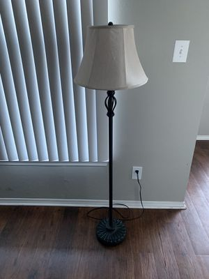 Standing Lamp for Sale in Dallas, TX