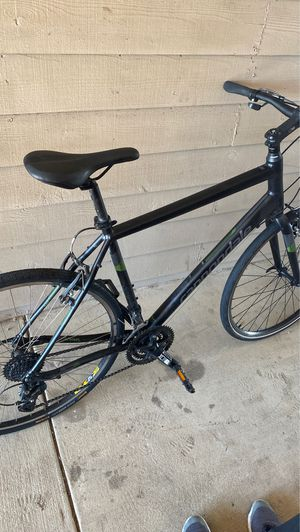2019 cannondale quick hybrid for Sale in Arlington, TX