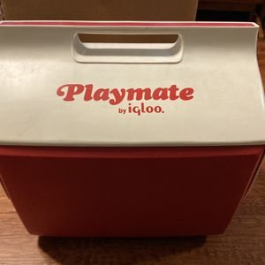 Playmate Igloo Cooler for Sale in Queens, NY