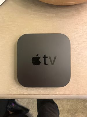 Apple TV for Sale in Mesa, AZ