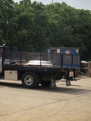 Utility Trailer and truck beds upgrades for Sale in Houston, TX