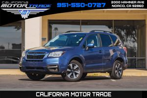 2017 Subaru Forester for Sale in Norco, CA