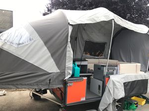 2015 Opus trailer for Sale in Vancouver, WA