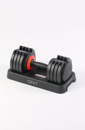 Adjustable Dumbbell 11-55 lbs for Sale in Mill Creek, WA