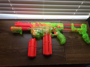Nerf gun for Sale in Hilliard, OH